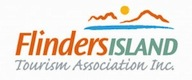 Flinders Island Tourism Association Logo